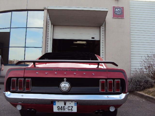 ford mustang sportsroof 1969 ford mustang mach1 de 1969 prix nous consulter. Black Bedroom Furniture Sets. Home Design Ideas