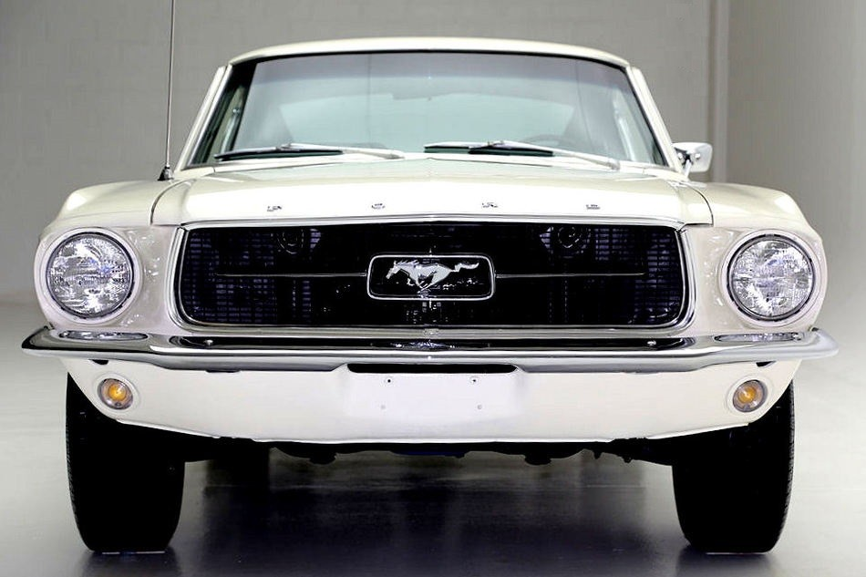 ford mustang fastback 1967 fastback de 1967 prix 52500. Black Bedroom Furniture Sets. Home Design Ideas