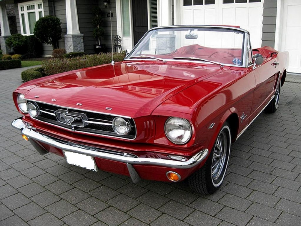 ford mustang cabriolet 1965 ford mustang convertible de 1965 prix 54000. Black Bedroom Furniture Sets. Home Design Ideas