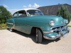 American Cars Legend - 1954 CHEVROLET BEL AIR