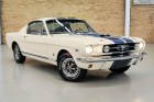 American Cars Legend - 1965 FASTBACK CODE K  GT D'USINE