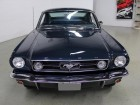 American Cars Legend - 1965 FASTBACK CODE K  GT(dealer package)