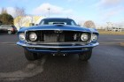 American Cars Legend - FORD MUSTANG 1969 MACH 1 SCJ SUPER COBRA JET RAM AIR